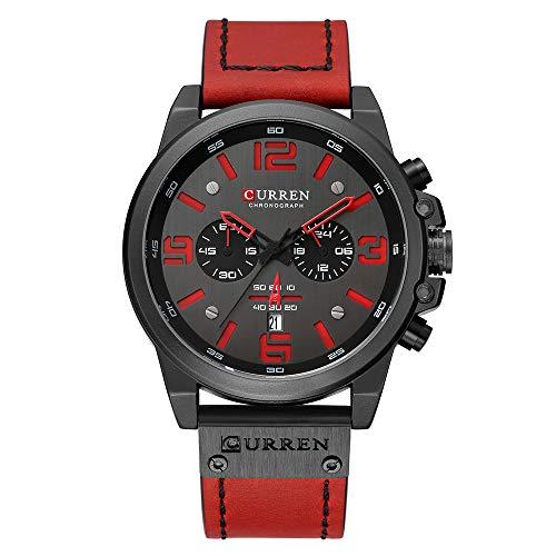 Reloj - CURREN - Para Hombre - CURREN