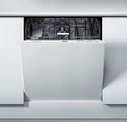 Whirlpool ADG 7000 A scomparsa totale 13coperti A++ lavastoviglie