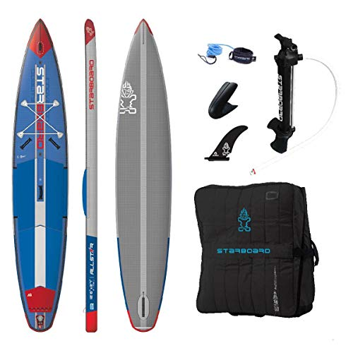 Starboard 12'6 Allstar Airline Inflatable SUP 2020