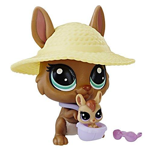 Littlest Pet Shop Pet Pair (Kangaroos)