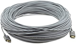 Kramer CP-AOCH-50 | 50 Feet Plenum Rated Active Optical HDMI Cable