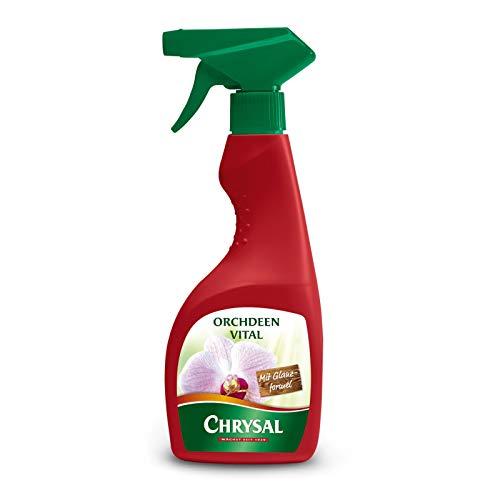 Chrysal Orchideen Vital Spray - 500 ml