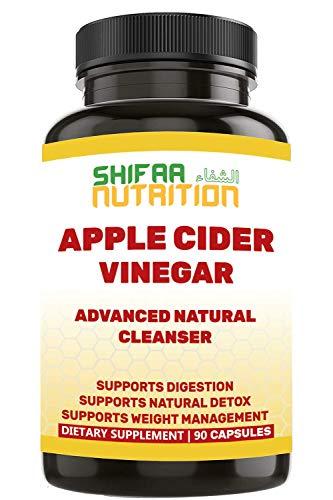 Are Apple Cider Vinegar Pills Keto