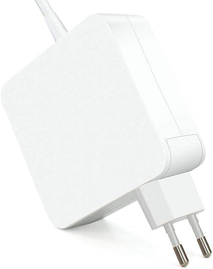 Humtool Chargeur Pour Mac Pro 85w Adaptateur L Forme Pour Mac Pro 15 Mac Pro 17 A Partir De Mi 2010 Amazon Fr Informatique