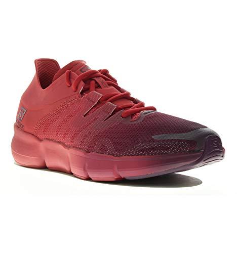 SALOMON Shoes Predict RA, Zapatillas de Running para Mujer, Multicolor (Potent Purple/Garnet Rose/Deep CLAR)
