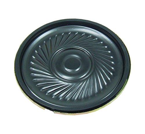 B2Q Mini Lautsprecher Kleinlautsprecher Speaker 8Ohm 0.5W 35mm (0002)