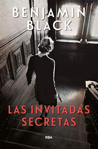 Las invitadas secretas (NOVELA POLICÍACA BIB)