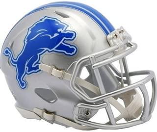 lions mini helmet