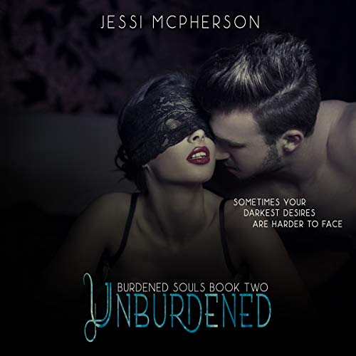 Unburdened audiobook cover art
