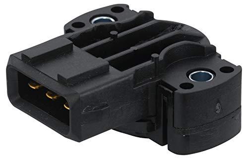 HELLA 6PX 008 476-091 Sensor, posición mariposa - 5V