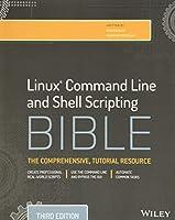 Linux Command Bible 3e