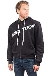 Size L rt-0600-bw Black//White rider-tec Sweatshirt