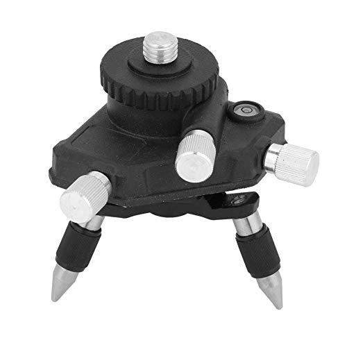 360 graden houder, statief, bestand tegen corrosie en slijtage, verstelbaar standaard, bevestiging, ondersteuning en aanpassing van de hoek van het model (5/8).