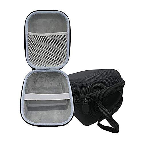 Funda rígida de viaje compatible con Omron Series Monitor de presión arterial de brazo superior