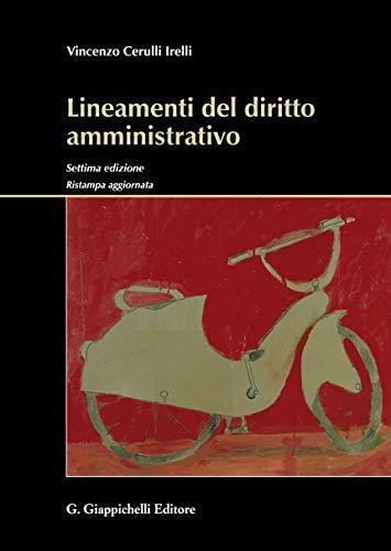Lineamenti del diritto amministrativo