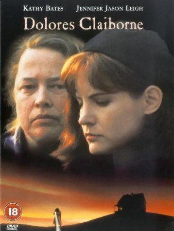 Dolores Claiborne [DVD] [1995] by Kathy Bates