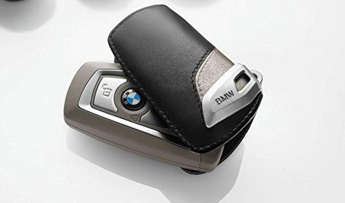 Schlüsselhalter für BMW, mit Lederhülle (82 29 2 219 914)