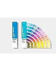 Pantone GP6102A Guía de color, Multi-colour