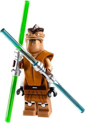 LEGO® Star Wars™ Pong Krell - Jedi Master