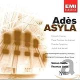 Adès: Asyla