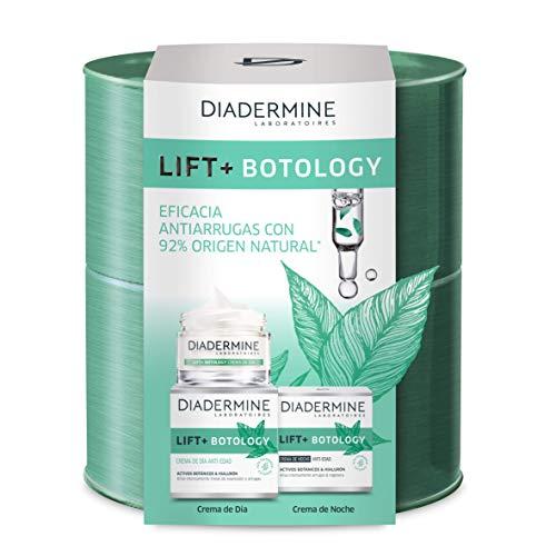 Diadermine Diadermine - Lata Botology - Crema lift+ botology dia 50ml + Crema lift+ botology noche 50ml 680 g