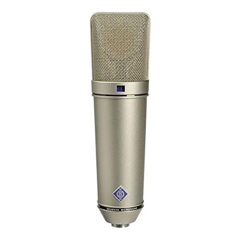 Neumann U87Ai Nickel