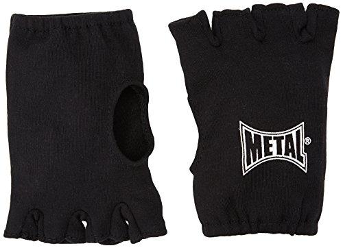 Metal Boxe Max GA8114 Sous gant Noir