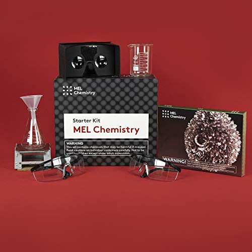 MEL Chemistry Science Experiments Subscription Box for Kids Now $13.97