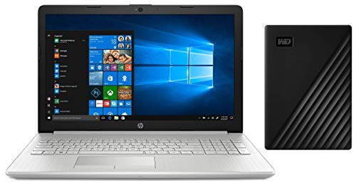 HP 15-da0327tu 2018 15.6-inch Laptop (7th Gen Core i3-7100U/4GB/1TB/Windows 10/MS...