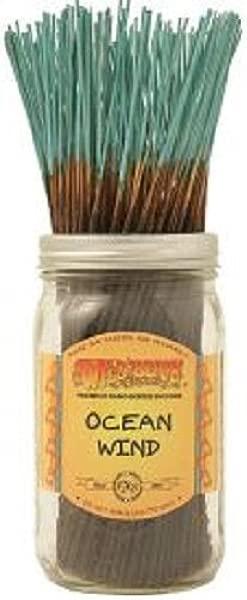 WILDBERRY 50 Incense 11 Sticks Ocean Wind