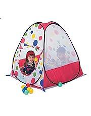Big Ball Tent
