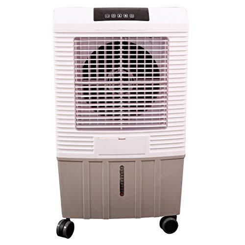 Hessaire MC26A Evaporative Cooler, White