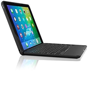 zagg keyboard for ipad