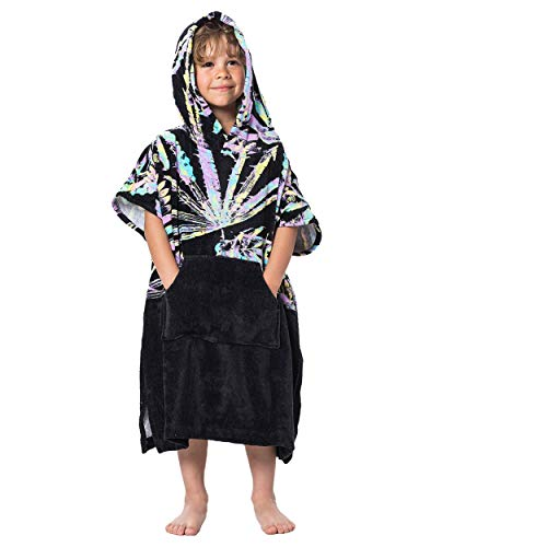 Rip Curl Poncho Groms One Size