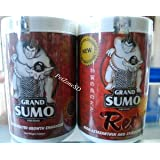Grand Sumo for Flowerhorn by Grand Sumo