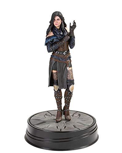 The Witcher - Yennefer von Vengerberg - Figur - Offizielles Merchandise