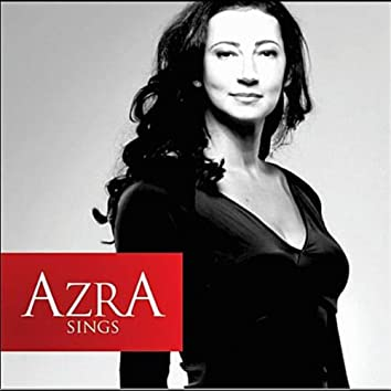 Azra Sings 2012