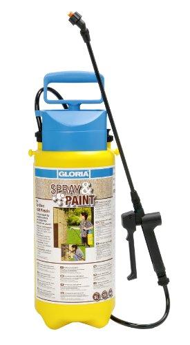 GLORIA Drucksprühgerät Spray & Paint 5l
