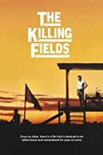The Killing Fields Movie Poster (27 x 40 Inches - 69cm x 102cm) (1984) Style C -(Sam Waterston)(Haing S. Ngor)(John Malkovich)(Athol Fugard)(Craig T. Nelson)(Julian Sands)