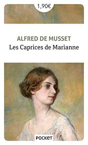 Les caprices de Marianne (Pocket classiques)