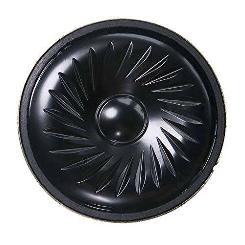 Almencla 8ohm 1W 50mm Altavoz Interno Magnético Juguetes