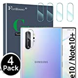 Ferilinso Protector de Lente de cámara para Samsung Galaxy Note 10/ Note 10...