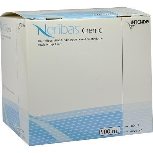 NERIBAS Creme 500 ml