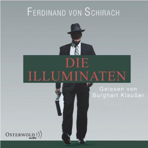 Die Illuminaten Titelbild