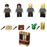 Set Acc. Studenti di Hogwarts