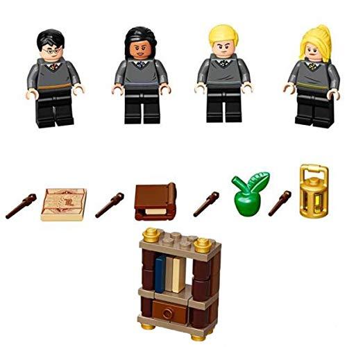 Set Acc. Studenti di Hogwarts Lego 40419