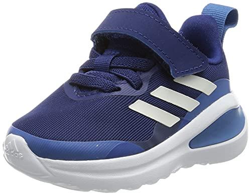 adidas Fortarun EL I, Zapatillas de Running, AZUVIC/FTWBLA/AZUFOC, 26 EU
