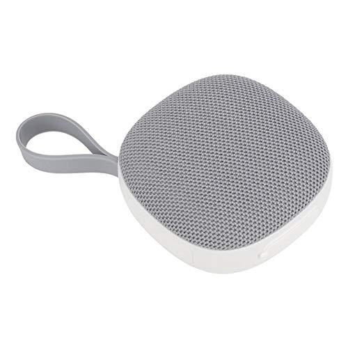 Draagbare Bluetooth-luidspreker met magneet aan de onderkant, IPX6 waterdichte luidspreker met draagkoord, compatibel met alle smartphones, computers en andere Bluetooth-apparaten