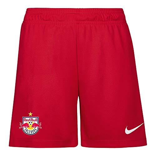 Red Bull Salzburg Home Shorts 20/21, Herren X-Large - Original Merchandise
