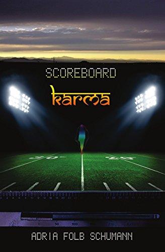 Scoreboard: Karma: A Romance Novel